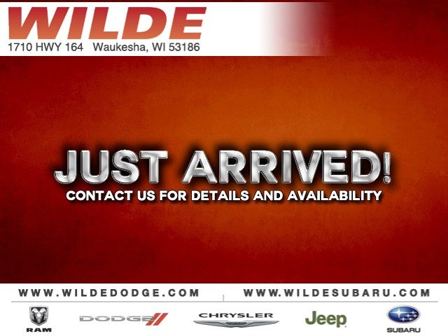 Pre-Owned 2008 Jeep Liberty Sport