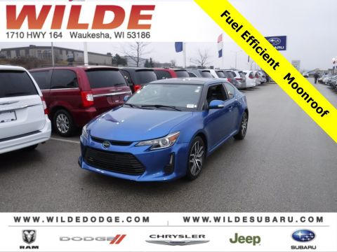 Pre-Owned 2014 Scion tC